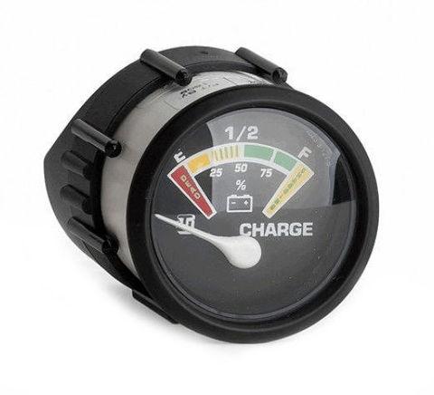 Индикатор заряда батареи 12 вольт (PR)