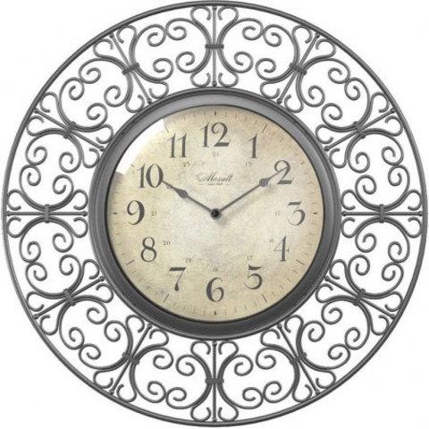 Настенные часы Mosalt MS-3464-E