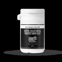 Пилинг маска Swanicoco Natural Peeling Herb Pack 25ml