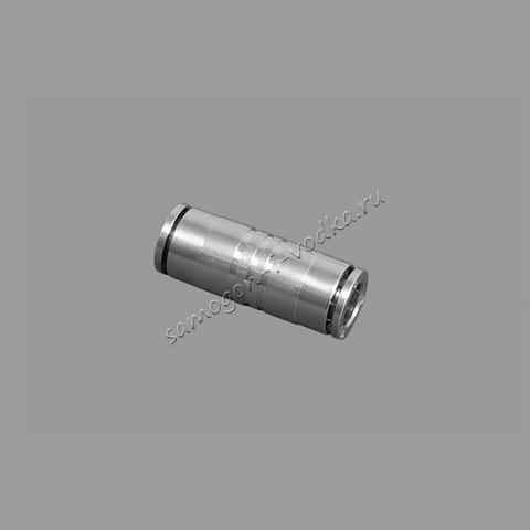 Переходник-соединитель для дефлегматора серии ХД-2