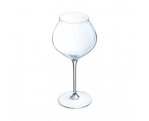Набор из 6-и бокалов для красного вина  500 мл, артикул N6383. Серия Macaron