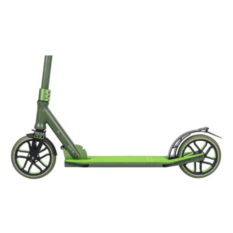 Двухколесный самокат Tech Team Tracker 200 (2021)