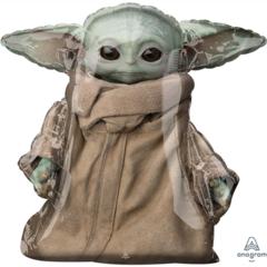 А Ходячая фигура, Звездные Войны Малыш Йода, 31