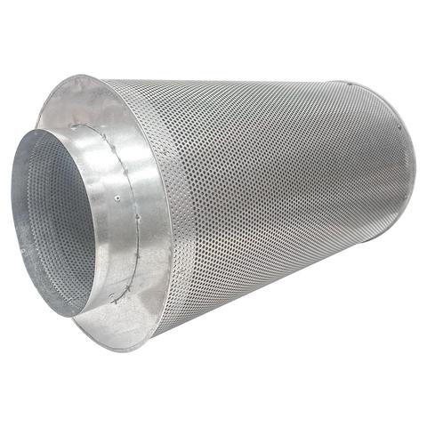 Угольный фильтр Fresh AIR d 200-1000 м³/ч