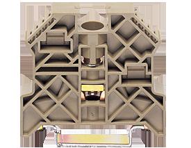 ES 35/K/ST BG концевая консоль