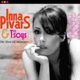 Inna Pivars And The Tsoys / The Haze Of Memories (CD)