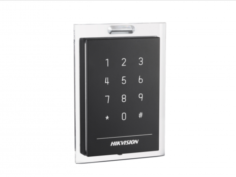 Считыватель Hikvision DS-K1101MK