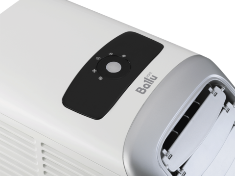 Мобильный кондиционер - Ballu BPAC-07 CE