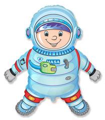 F Космонавт, 32