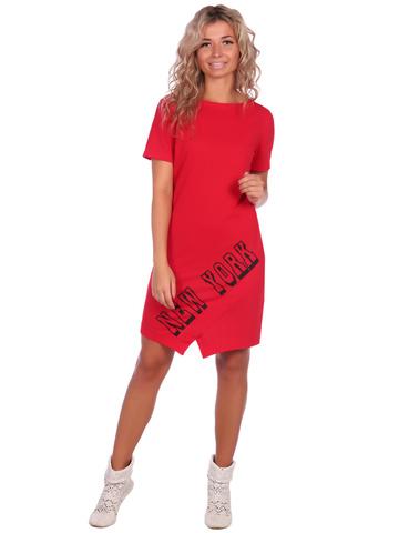 Платье женское (кулирка)