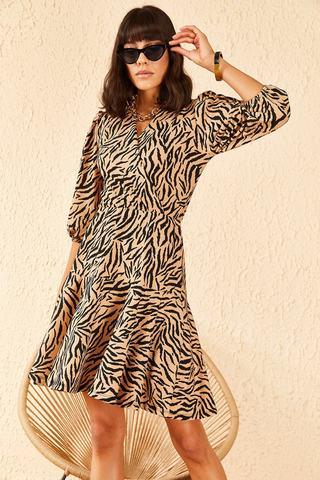 Qadın üçün leopard don 10701061