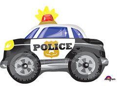 А Фигура, Машина Полиция, 18