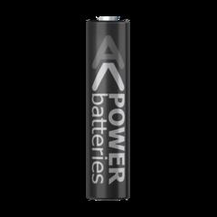 Аккумулятор AA NiMh 1000mAh 1,2V 1,5Wh