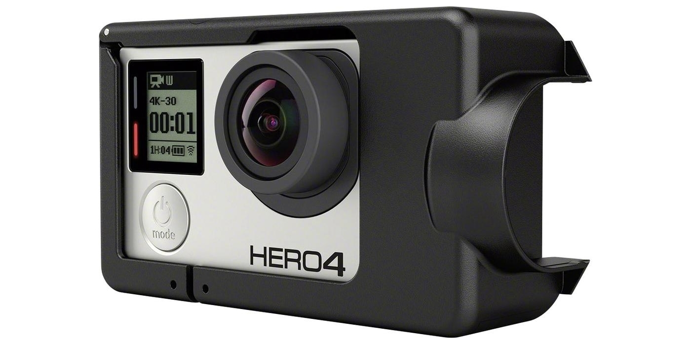 Крепление-рамка GoPro Karma Harness  для HERO4 (AGFHA-001)