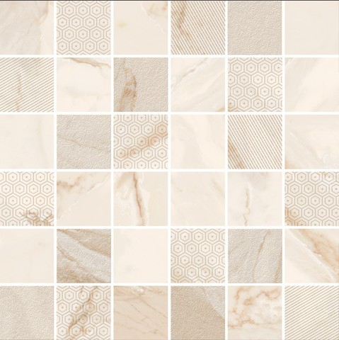 Мозаика KERLIFE CALACATTA GOLD 300х300