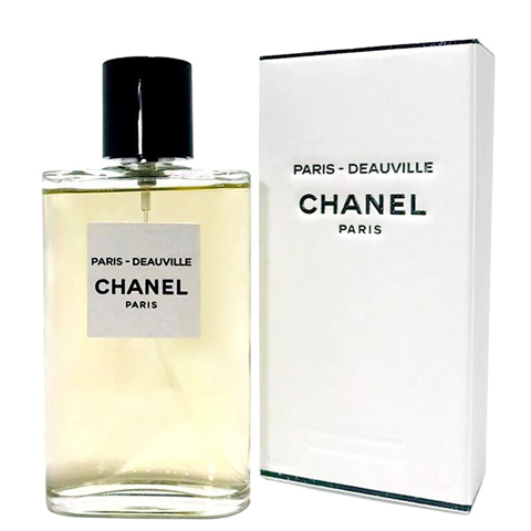Chanel: Paris-Deauville унисекс туалетная вода edt, 125мл
