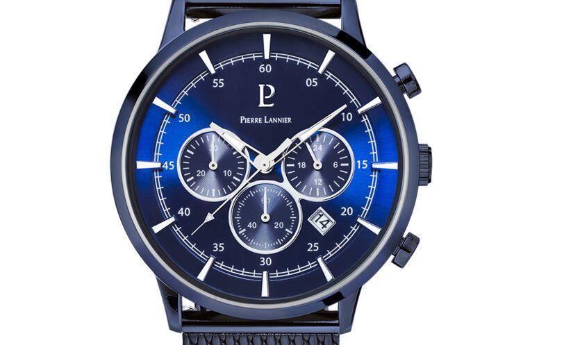 Мужские часы Pierre Lannier Capital 230D466