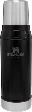 Термос Stanley Classic (0,75 литра), черный