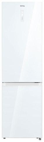 Холодильник Korting KNFC 62029 GW