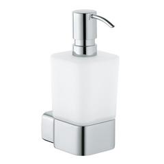 Дозатор жидкого мыла Kludi E2 4997605 фото