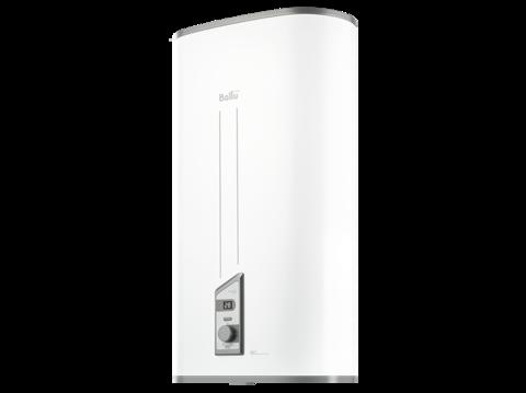 Накопительный водонагреватель Ballu BWH/S 80 Smart Wi-Fi
