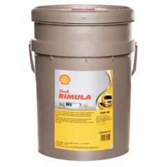 Shell Rimula R6 MS 10W-40