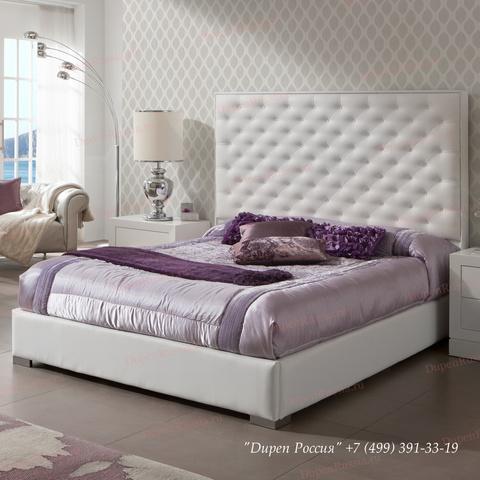 Кровать Dupen (Дюпен) 883 JULIA