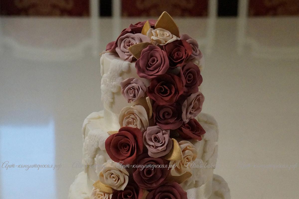 Императорский торт 02