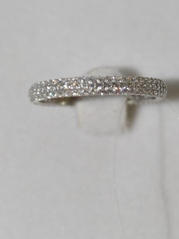 0101393(кольцо из серебра)