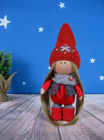 Лялька Хелен. Колекція La Petite.