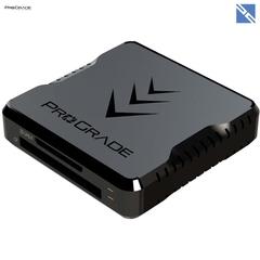 Картридер ProGrade CompactFlash и SDXC USB 3.1 Gen 2 Type-C