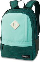 Рюкзак городской Dakine Essentials Pack 22L Greenlake