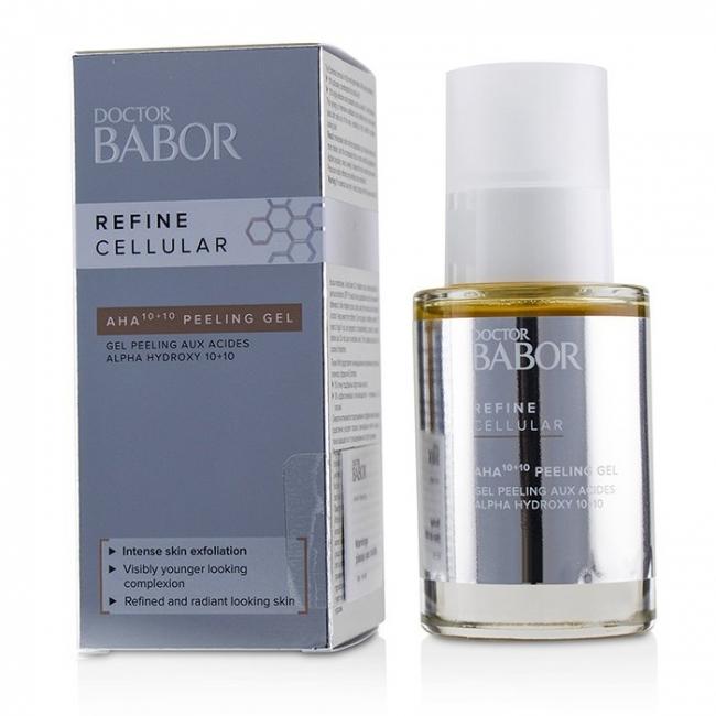 Пилинг кислотный AHA Peeling Gel Refine Cellular Doctor Babor 50ml