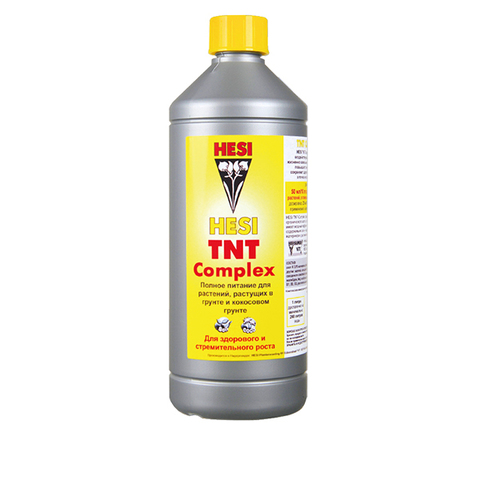 Минеральное  удобрение TNT complex от HESI