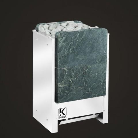 Электрическая печь KARINA Tetra 18 Талькохлорит