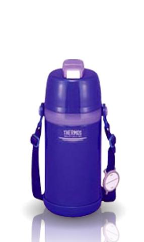 Термос детский Thermos FBI-800C (0,8 литра), голубой