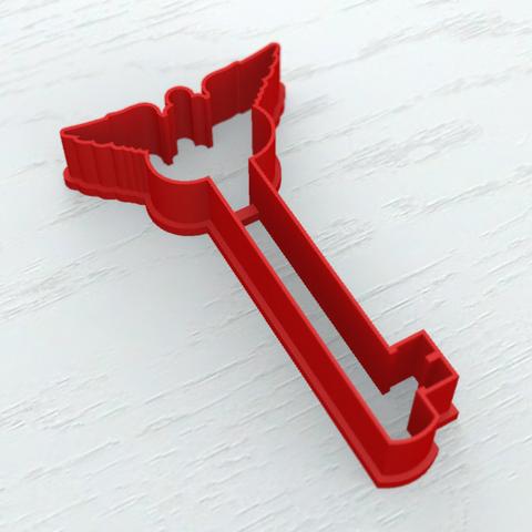 Ключ №2
