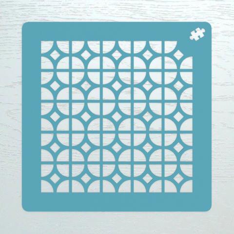 Круги и квадраты