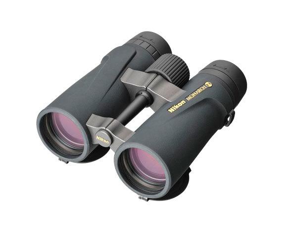 Бинокль Nikon Monarch 10,5 45 для охоты