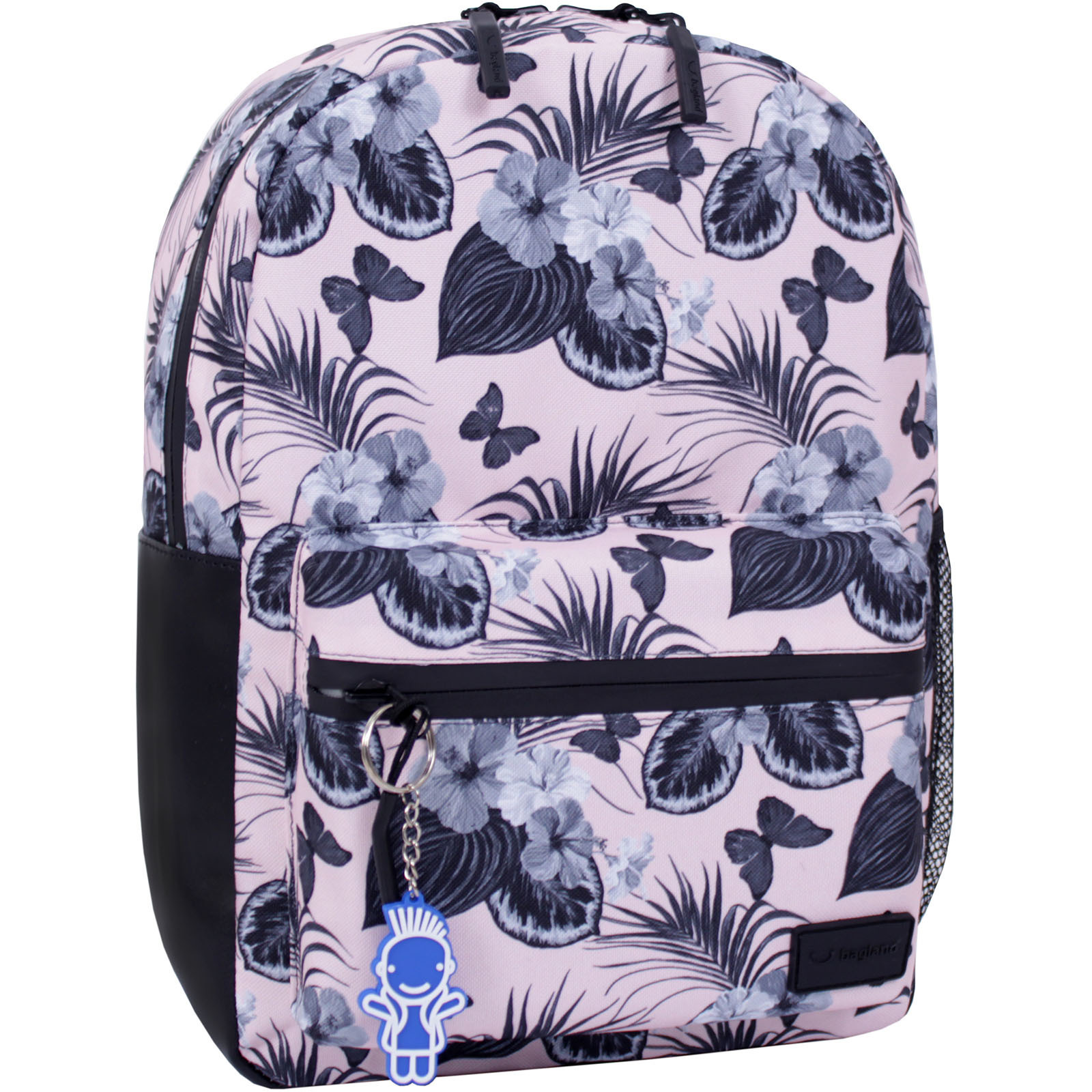 Молодежные рюкзаки Рюкзак Bagland  Frost 13 л. сублимация 458 (005406640) IMG_3477_суб.458_.JPG