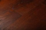 Baum Дуб Термо 33 однополосная паркетная доска Баум