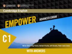 Empower Advanced Student's Interactive eBook