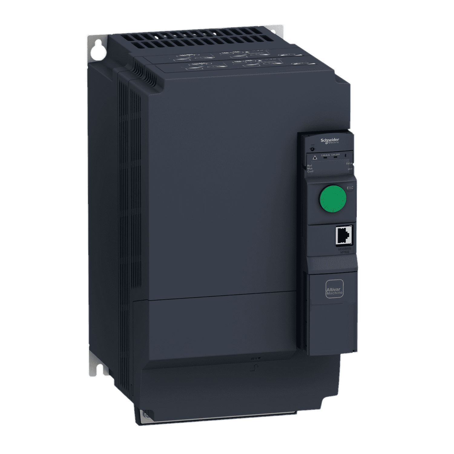 Schneider Electric ATV320D15N4B (15 КВТ, 380В, 3Ф)