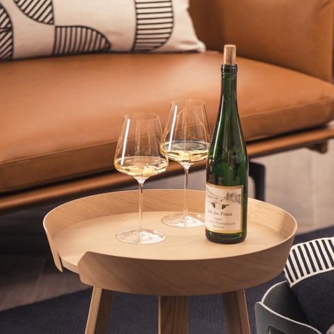 Бокалы для белого вина «Phoenix», 6 шт, 420 мл