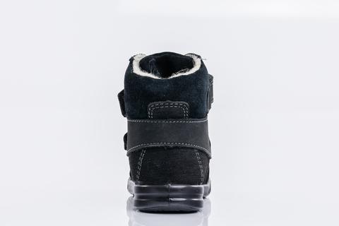 Ботинки waterproof black, Котофей (ТРК ГагаринПарк)