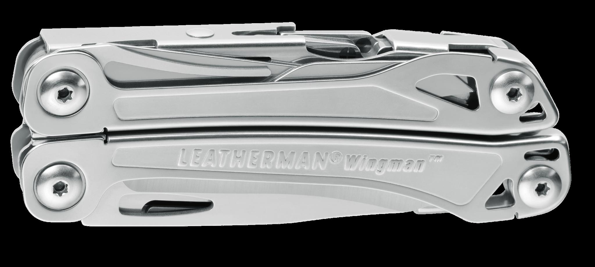 Мультитул Leatherman Wingman (831437)