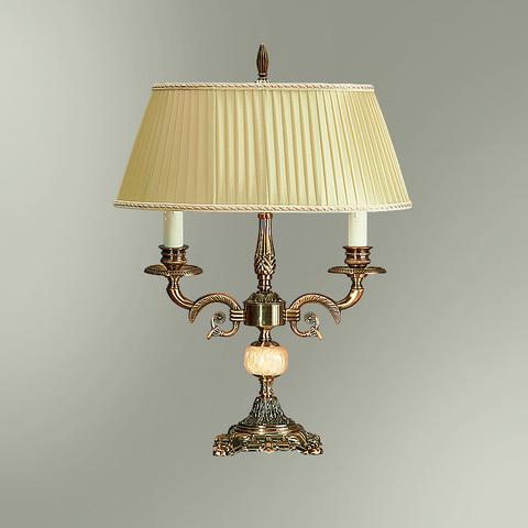 Настольная лампа 040-12.56/2922/2М