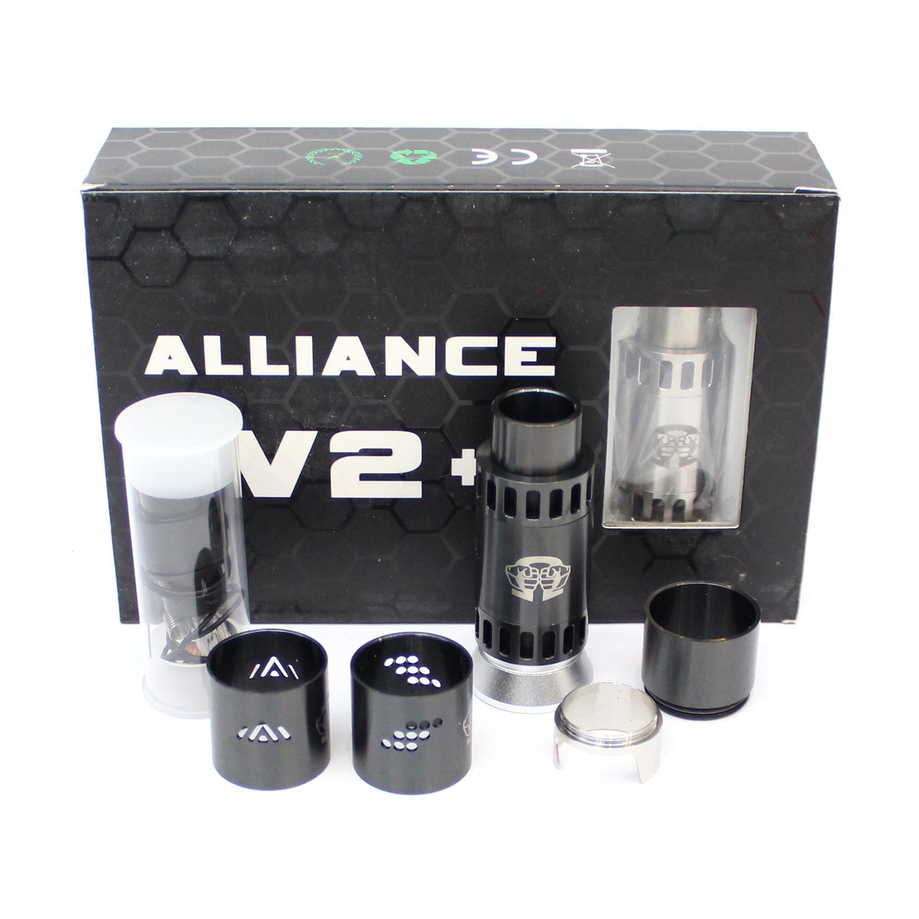 Дрипка Alliance v2 (Clone) набор