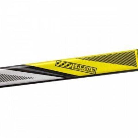 Клюшка хоккейная BAUER SUPREME S170 S17 GRIP SR