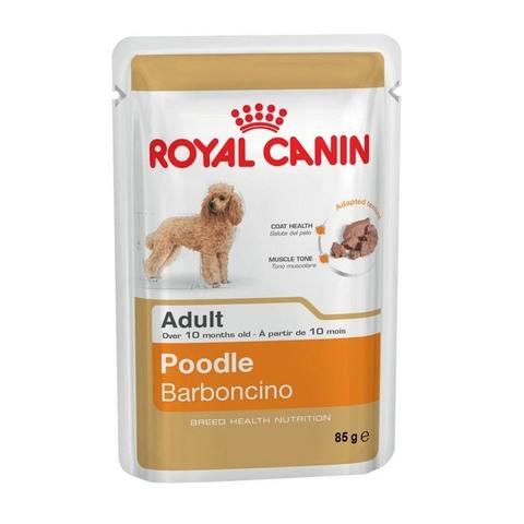 ROYAL CANIN Паштет для взрослых собак породы пудель Poodle Adult